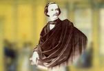 Сегодня исполнилось 200 лет со дня рождения Александра Даргомыжского