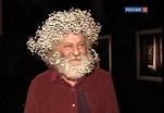 Клоун Вячеслав Полунин стал героем необычного выставочного проекта