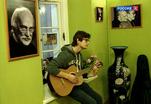 В доме-музее Ермоловой состоялся вечер памяти Петра Фоменко