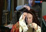 Валерий Бабятинский отметил двойной юбилей на сцене родного Малого театра