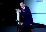 Ретроспектива картин французского актера-комика Пьера Этекса прошла в Москве