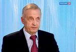 Николай Овсянников на
