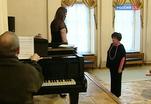 Тамара Синявская провела мастер-класс для студентов и молодых артистов музыкальных театров