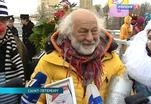Петербург отметил День смеха