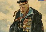 Экспозиция произведений Василия Нестеренко