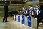 Оркестр Дюка Эллингтона отмечает 90-летие в Москве