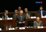 Российская академия наук готовится к выборам президента