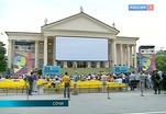 Эфир от 03.06.2013 (15:40)