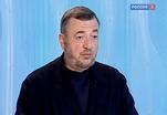 Павел Лунгин на