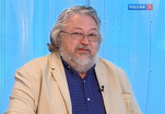 Юрий Дуров на