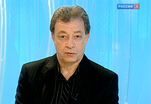 Сергей Ханукаев на