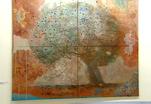 Художники, рождённые в СССР, а сегодня живущие на разных континентах, представляют свои работы в столице