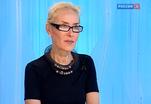 Ольга Свиблова на