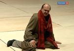 Андрейс Жагарс приступил к репетициям оперы Вагнера