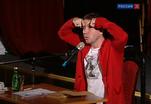 Евгений Миронов провел мастер-класс в рамках Летней киноакадемии