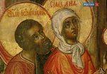 Богородичные иконы вернулись в Коломенское