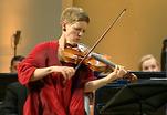 Изабель Фауст и Ален Альтиноглу выступили на Большом фестивале Российского национального оркестра