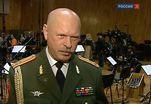 Государственный гимн России переживает художественную реставрацию