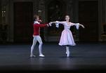 В Большом театре - премьера балета