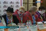 Всемирный фестиваль клоунов стартовал в Екатеринбурге