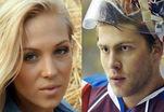 В одни ворота: история модели Вавринюк и хоккеиста Варламова