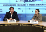 Эфир от 28.11.2013 (19:30)