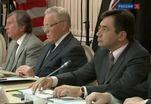 Путин возглавил заседание Попечительского совета МГУ