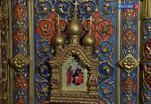 Отреставрированные предметы из Храма Василия Блаженного представлены в Историческом музее