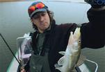 Калмыкия. Хищные рыбы. Часть 2
