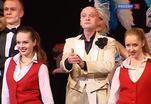 В театре имени Вахтангова прошел юбилейный вечер