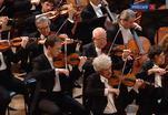 В столице состоялся концерт, посвященный пятилетию интронизации Патриарха Московского и всея Руси Кирилла