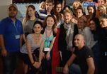 Инна Макарова дала мастер-класс в Летней киноакадемии Никиты Михалкова