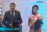 В Абакане стартовал Всероссийский фестиваль национального вещания