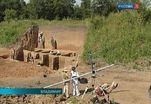 Немало трофеев принесли раскопки во Владимирской, Ивановской и Ярославской областях