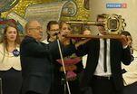Эфир от 01.09.2014 (19:00)