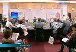 В Ульяновске завершился Международный форум «Культура и инвестиции - региональный аспект»
