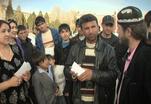Таджикистан. Душанбе. Город и люди