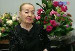 В честь юбилея Ирины Моисеевой дали концерт