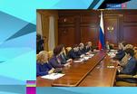 Эфир от 13.02.2015 (15:00)