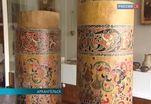 В Архангельске реставрируют уникальные старинные церковные подсвечники