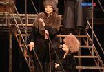 Два вечера на сцене Театра имени Пушкина гостят