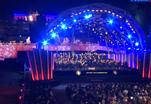 Венский филармонический оркестр дал концерт во дворце Шёнбрунн