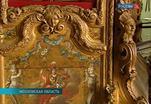 В Архангельском представили две парадные кареты XVIII века
