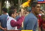 В Баку открываются первые в истории Европейские игры