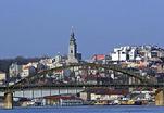 Белград, город непокоренных