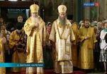 Свято-Владимирский фестиваль православного пения проходит в Валаамском монастыре