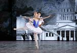 Мидори Тэрада – Коя Окава. Па-де-де Жанны и Филиппа из балета