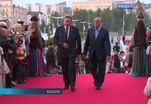 В Казани стартовал Международный фестиваль мусульманского кино