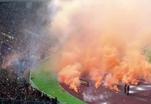 Малайзийские фанаты учинили погром во время матча