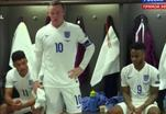 Уэйн Руни - лучший бомбардир в истории сборной Англии